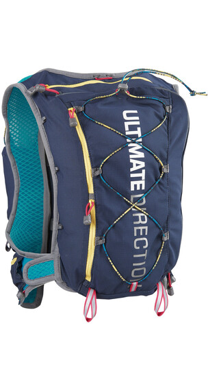 Ultimate Direction W's Adventure Vesta Backpack OBSIDIAN